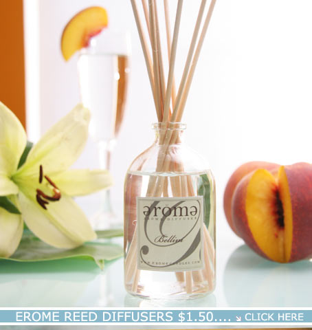 Erome Reed Diffusers